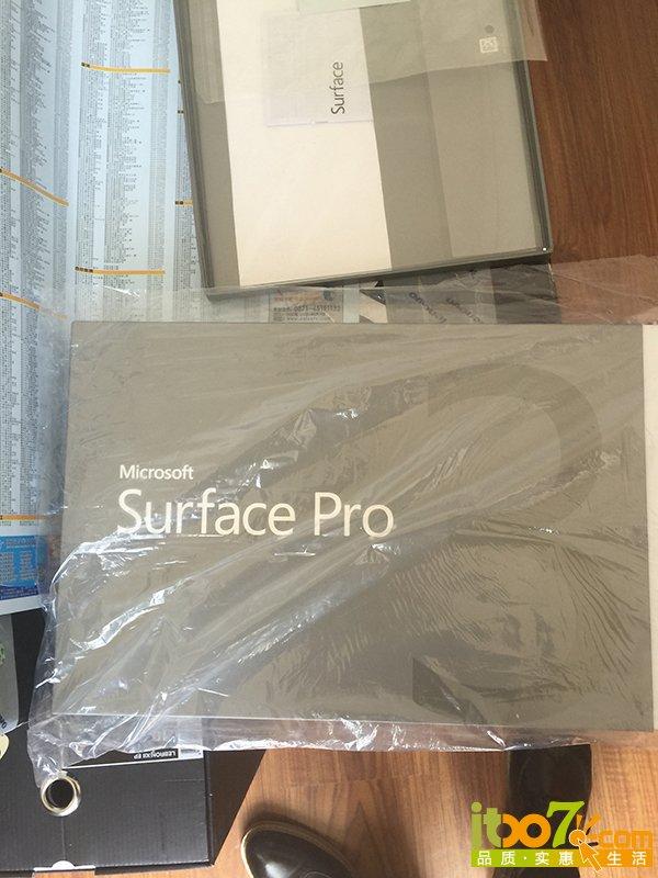 surface pro3 256g 全国最低价格便宜卖了 实体店铺