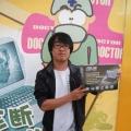 2011大学生IT文化节之师范大学呈贡校区