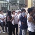 2011大学生IT文化节之云南大学呈贡校区