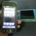 N97+索尼T2