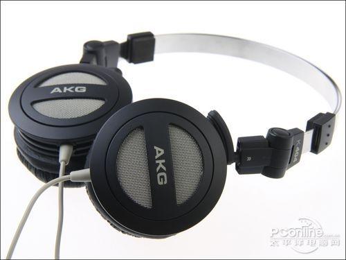 物美价廉好声音 AKG K404耳机仅售299
