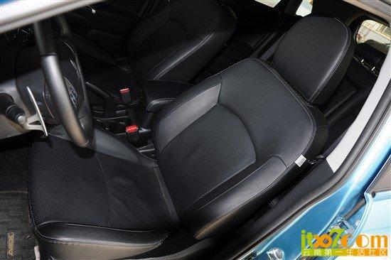 12万元的合资SUV车型 三菱劲炫ASX 交易区 品质实惠生活高清图片