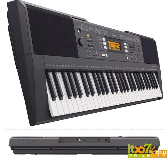 61键电子琴(力度键盘)