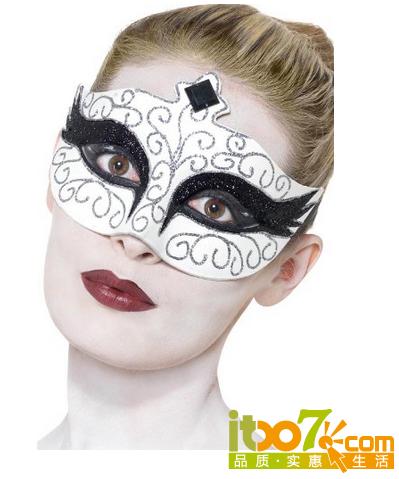 美国亚马逊 万圣节服装面具等额外8折码 品质实惠生活