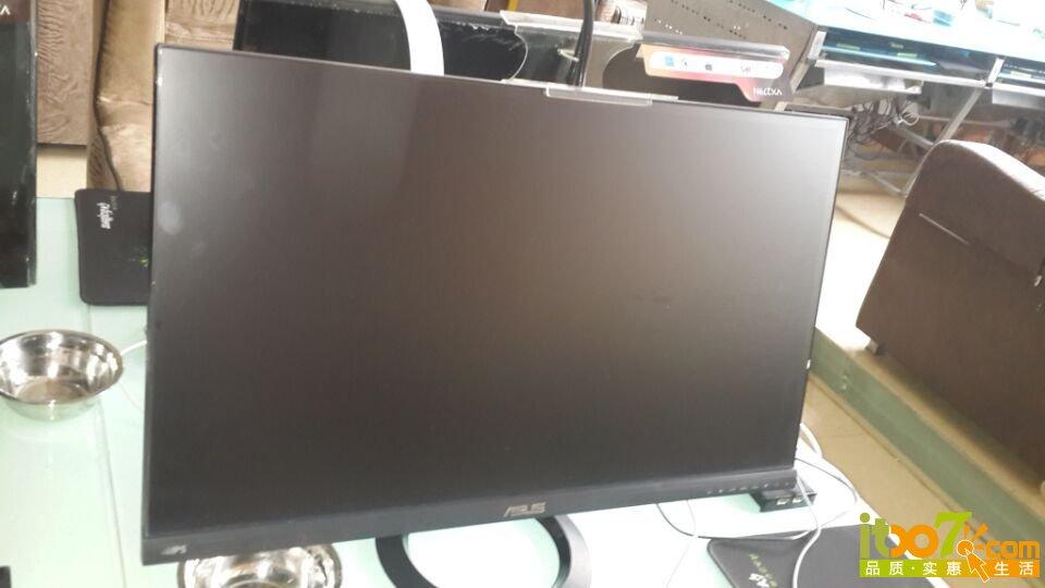 aoc 27寸显示器 接线