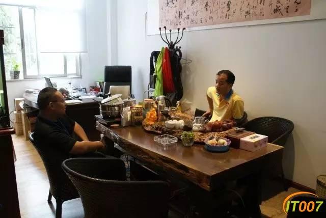 长篇专访!奥特办公总经理柯东:好的服务,需要建立一整套系统!