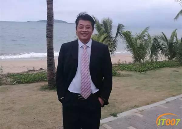 专访即时送物流总经理尹成平:做有社会责任的企业,用现代化技术提升服务品质!
