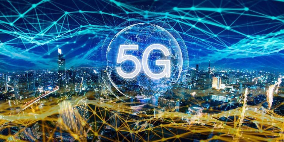 5G未来随想