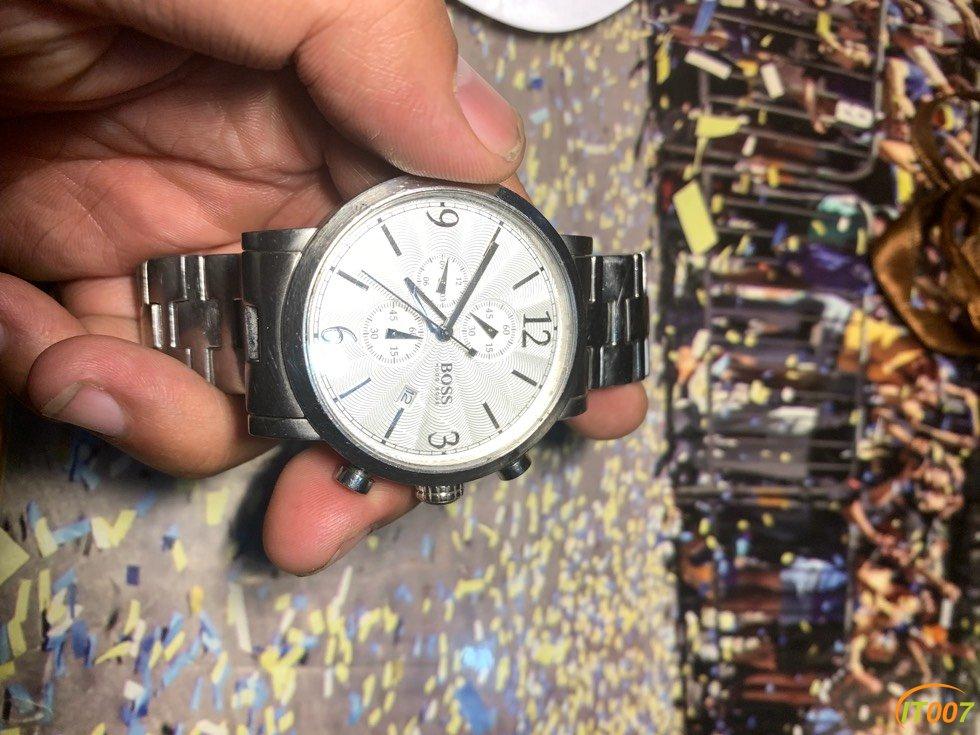 988出块Boss手表