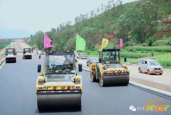 美景在路上!江通高速、昆明绕城东南段通车-12.jpg