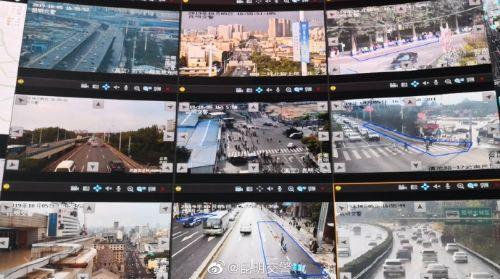 返程高峰开始!多条高速拥堵加剧 火车站周边道路车流量大增-3.jpg