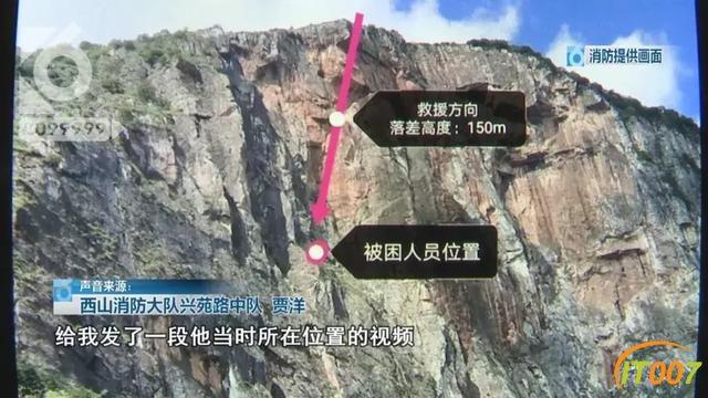 一张网红照险些要了性命,一个摔落西山山崖,一个失足跌进滇池-4.jpg