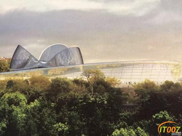 昆明茨坝片区即将大变样!国家植物博物馆年内在此开建,地铁8号线将经过这里-15.jpg