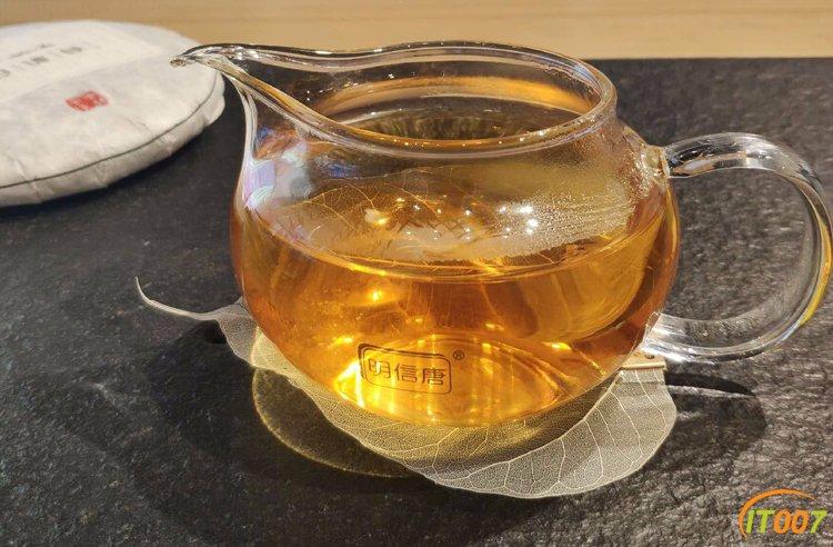 喜欢白茶的看过来啦!有机认证 安全放心