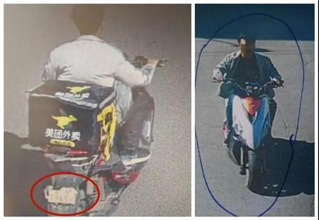 外卖小哥骑车撞人致死逃逸 昆明交警6小时破案抓获嫌疑人-1.jpg