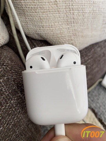 AirPods 一代 成色好