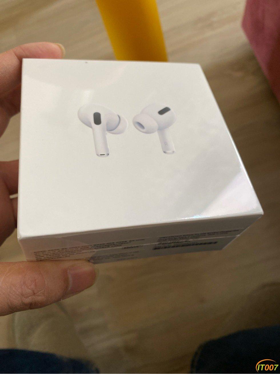 蘋果豌豆炮耳機