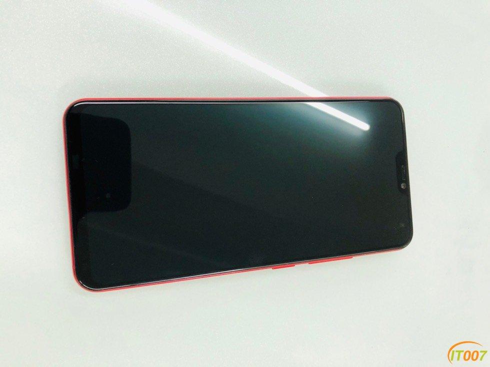 vivo X21 UD屏幕指纹版 6+128G