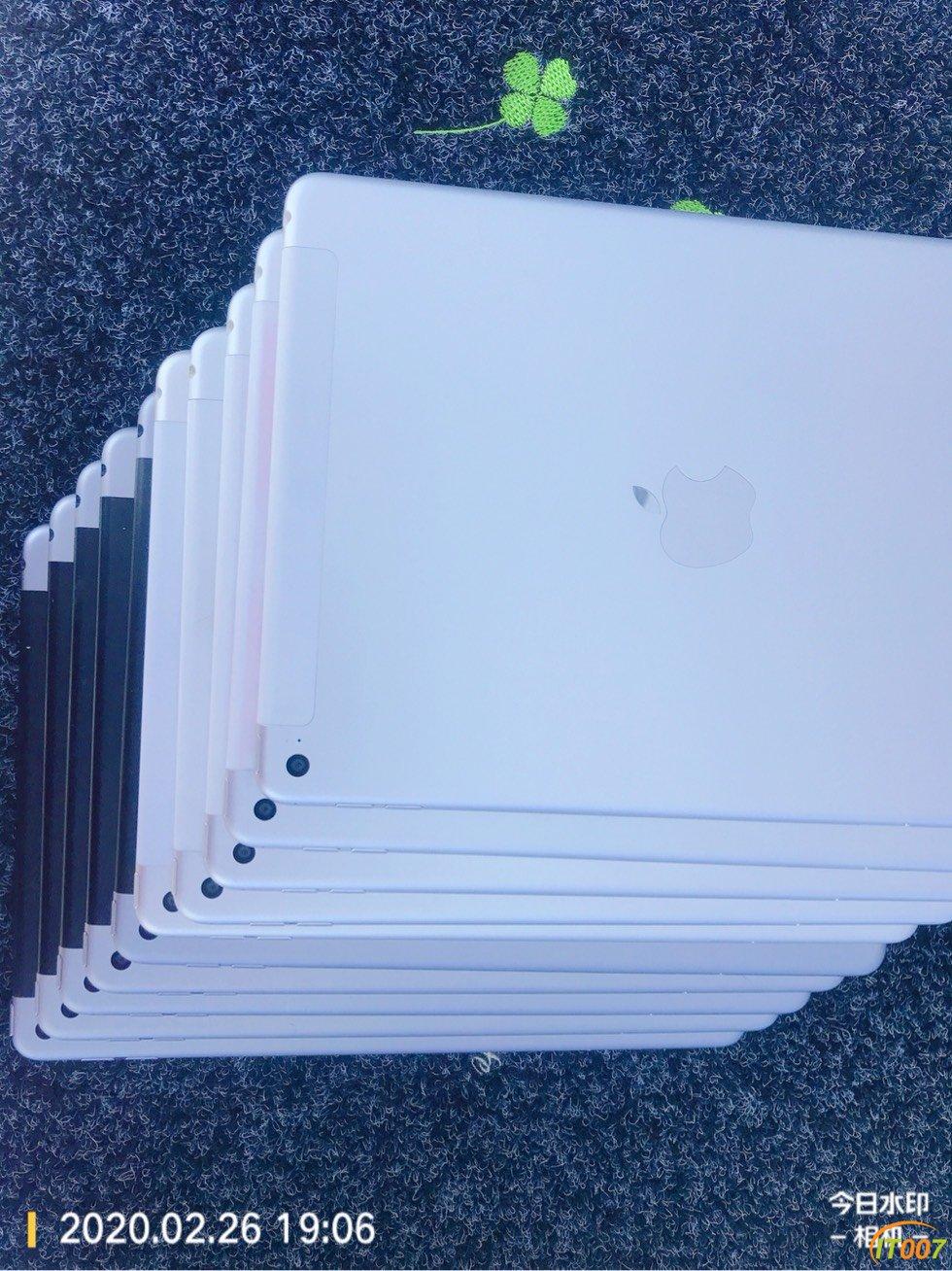 1750!不讲价!iPadAir2/64G全网通插卡4G版银,灰现货!