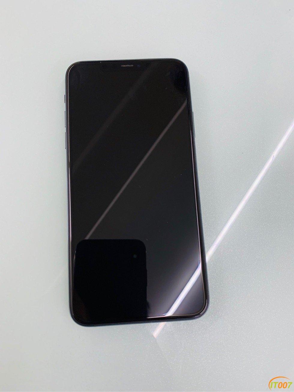 iPhone 11 Pro Max 全网通双卡