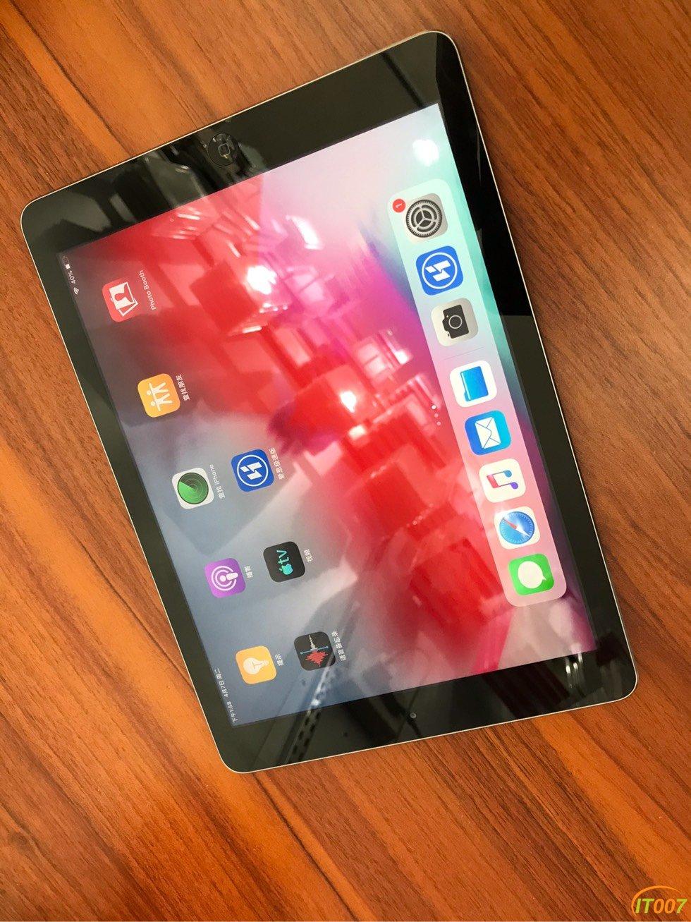 900!iPadAir/16G黑色98新標準靚機!