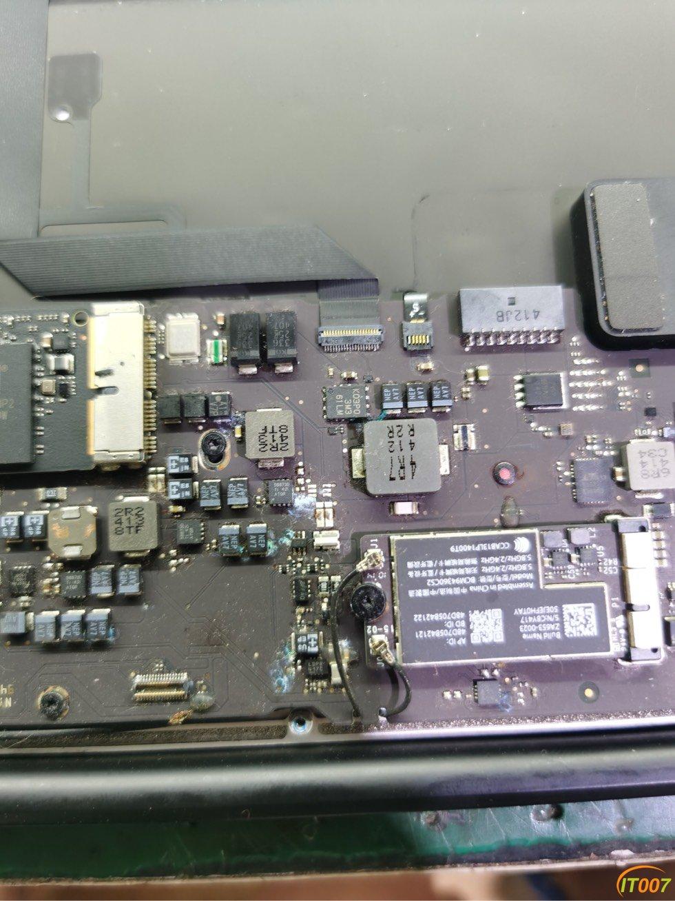 手机电脑ipad维修关注起来