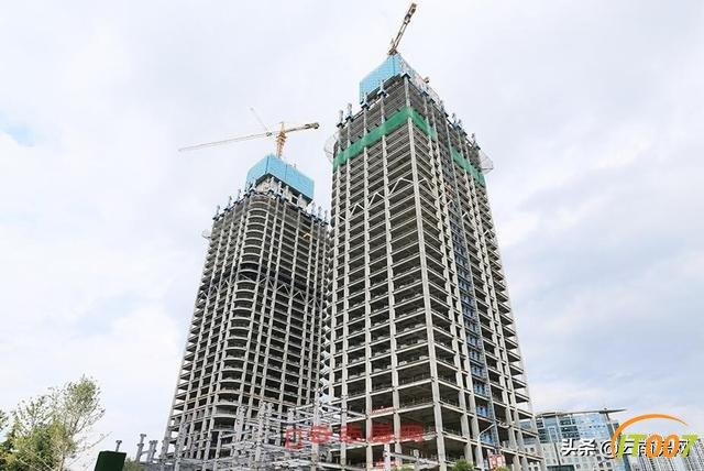9月昆明6项目开盘推1100余套住房 单价破2万新盘又增一个-1.jpg