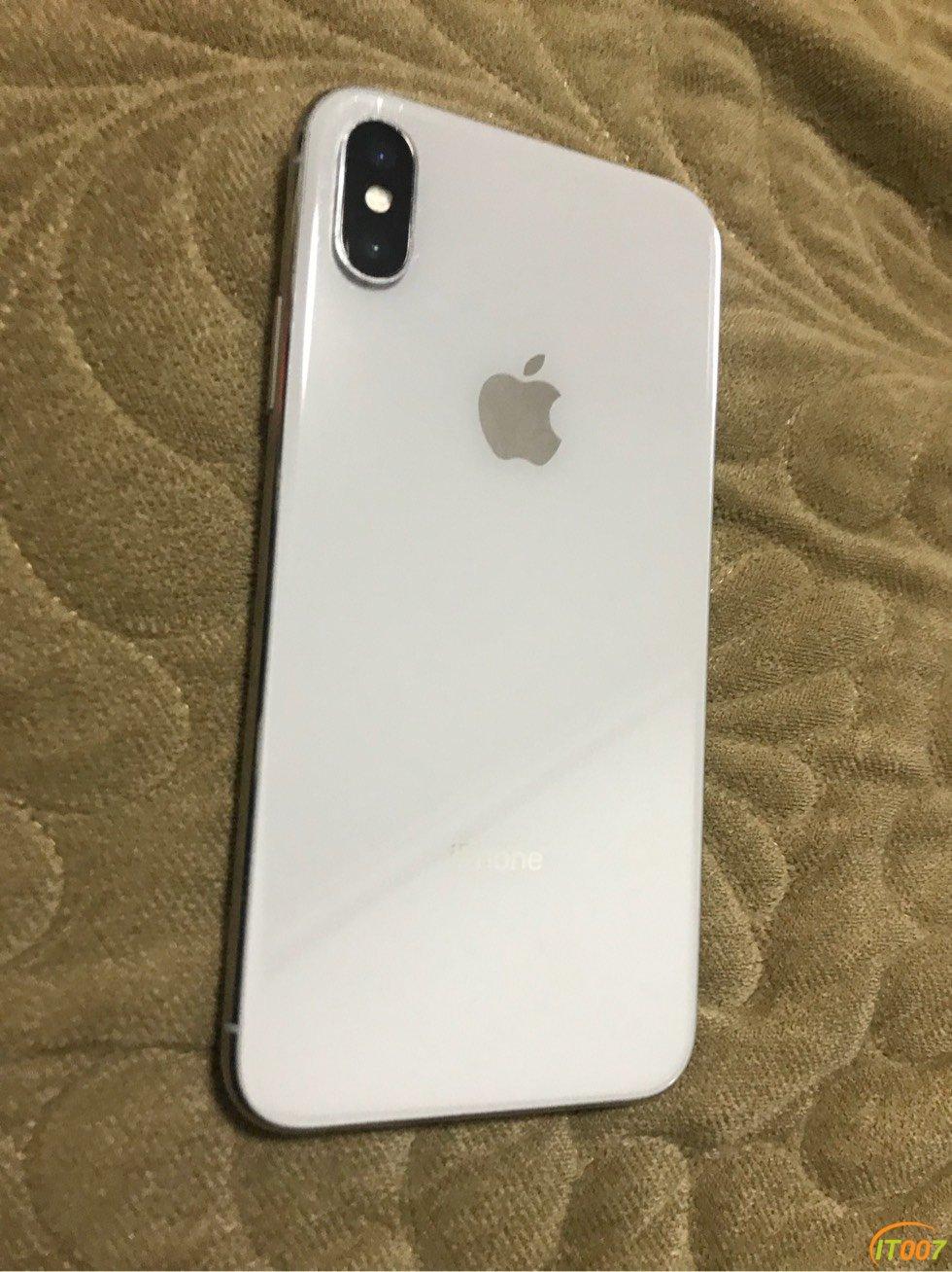 iPhoneX,日版,256G出售