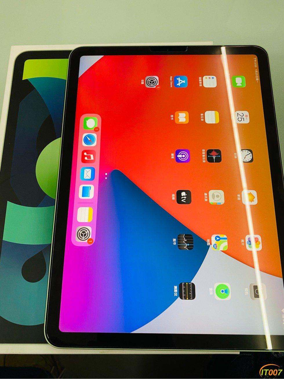 苹果平板 iPad Air4(2020)10.9英寸,256G