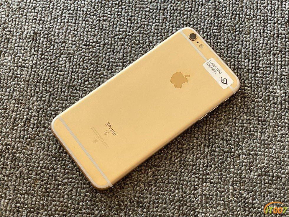 苹果6sp国行128G