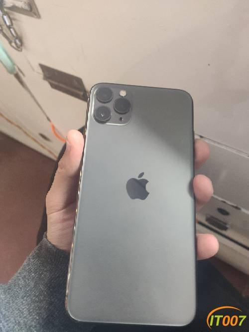 苹果11Promax 256g
