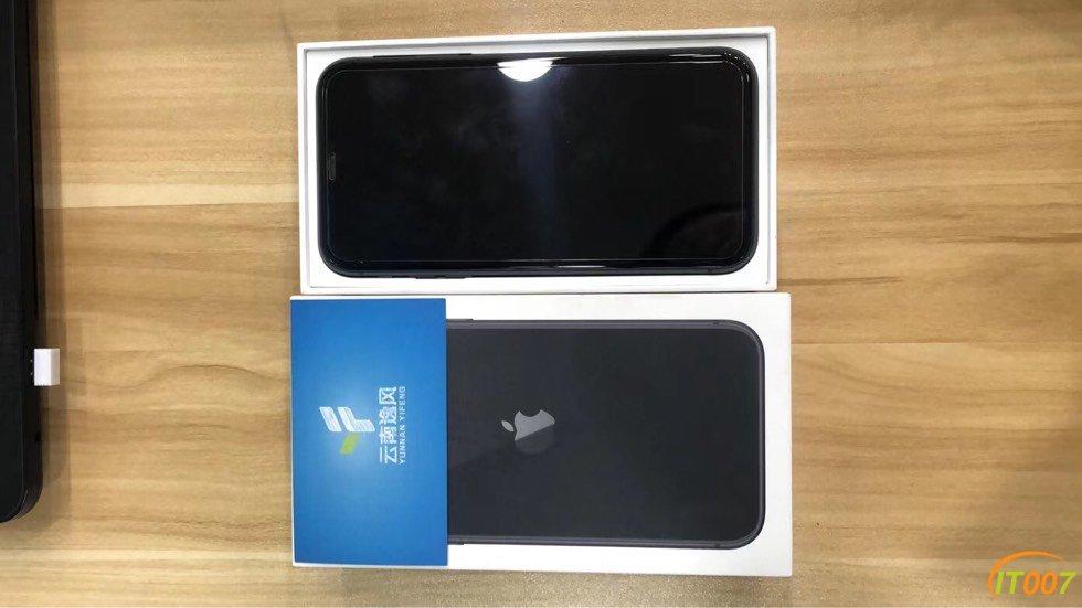 iphone 11 国行128g