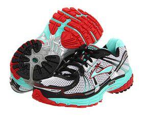 服饰鞋包 Brooks 布鲁克斯 Adrenaline GTS12 女款次顶级支撑跑鞋 限