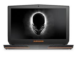 外星人 AW17 R3 17.3寸笔记本电脑(i7 16G GTX970M 256G SSD+1TB) $1499.99