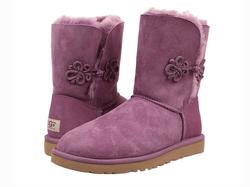 UGG australia Bailey Mariko 女款雪地靴 $85.49(需用码,约¥690)