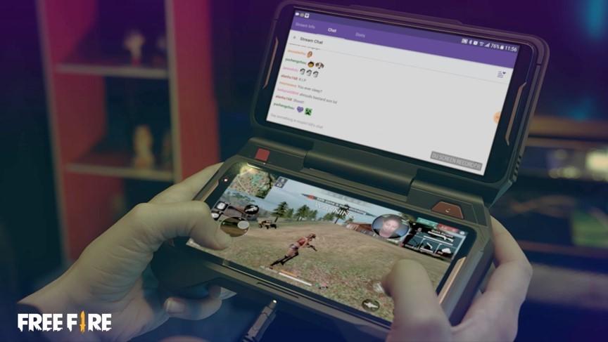 电竞界的极致尊宠 ROG游戏手机强悍性能火力全开