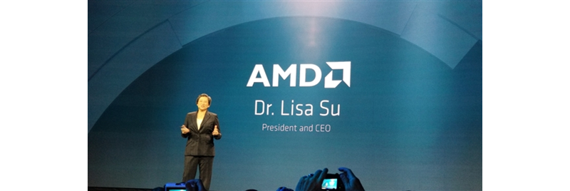 AMD证实已经放弃这个曾经的王牌技术,网友纷纷叹息