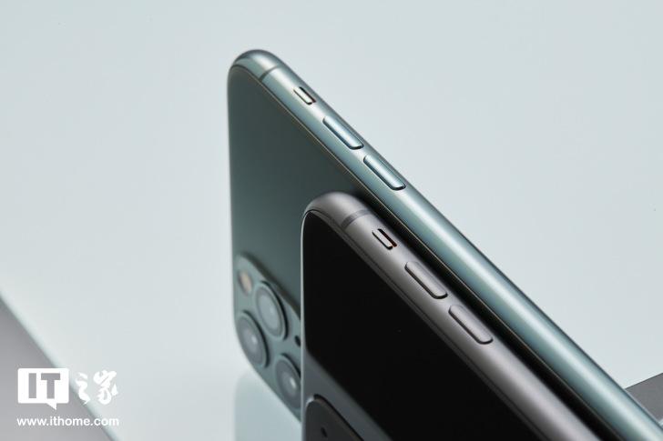 郭明錤:苹果头戴式AR装置最快Q4量产,5G版iPhone 11s金属中框/机壳规格将升级