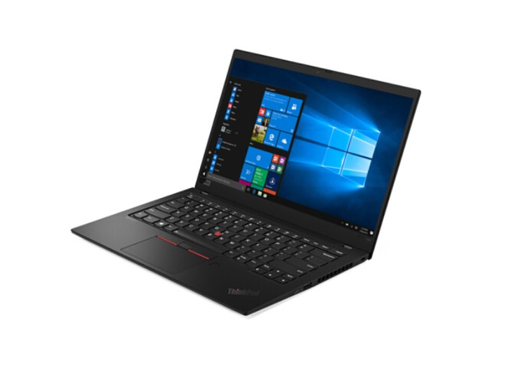 ThinkPad X1 Carbon LTE版本上架:6核i7/16GB内存,13999元起