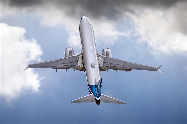 波音:全球检查的810架737NG客机中有38架出现裂缝