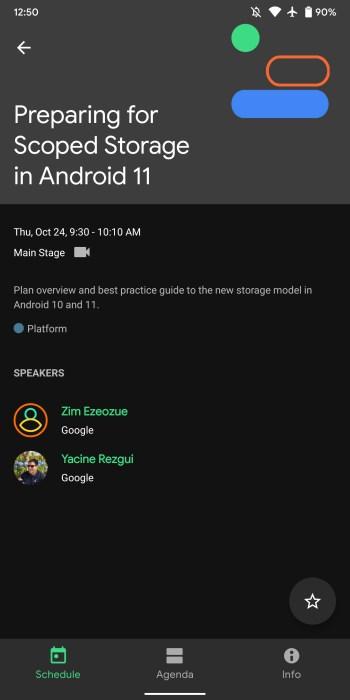 "Google官方首次正式承认"" Android 11"""