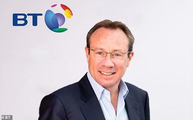 英国电信CEO:需花7年才能彻底将华为从英国电信基础设施中剥离