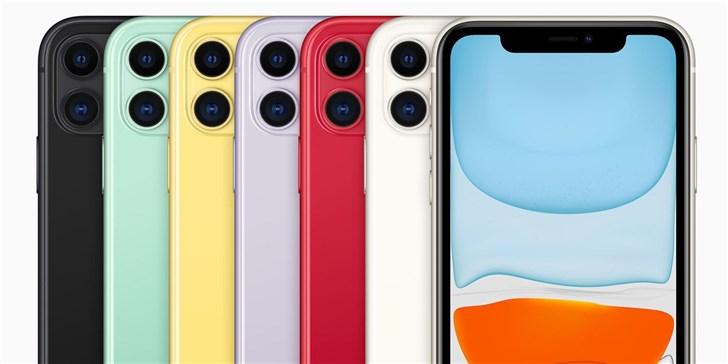 报告证实苹果计划在3年内推出旗下5G基带芯片