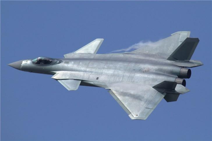 歼-20、运-20将首次亮相空军开放活动,庆祝人民空军成立70周年