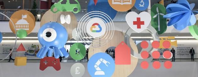 谷歌26亿美元收购数据分析企业案将受反垄断调查