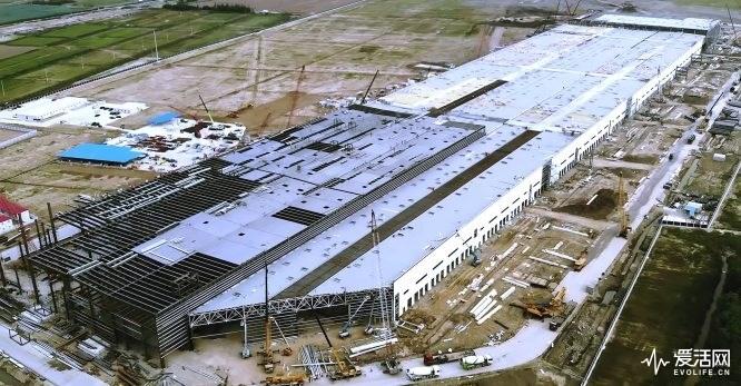 特斯拉国产Model 3本月开始生产,降价真的不远了