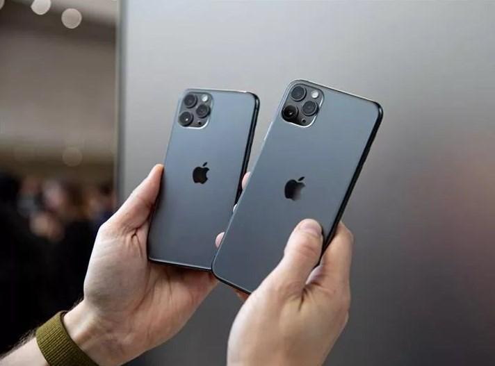 消息称由于销售低迷,苹果将削减iPhone 11 Pro Max的产量