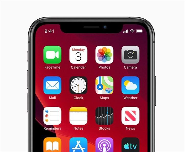 用户吐槽:苹果iOS 13邮件应用新设计让其误删电子邮件