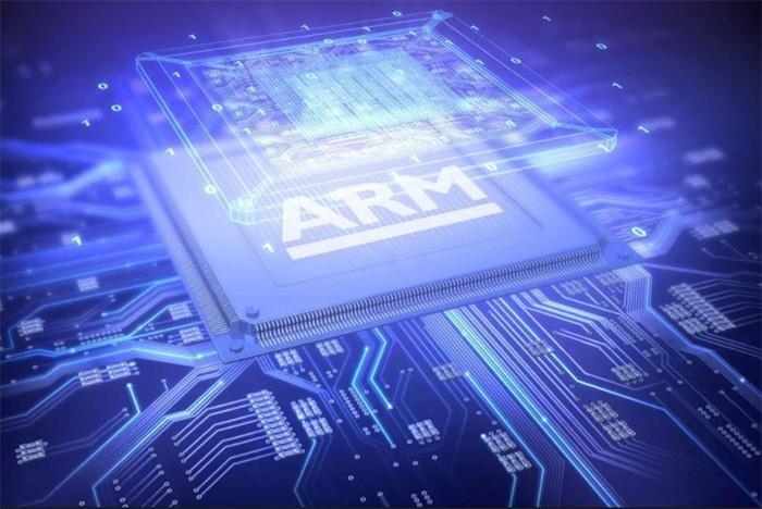 英国ARM公司将继续向华为提供芯片技术