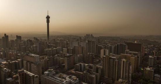 南非约翰内斯堡政府网站遭攻击,黑客索要4枚比特币